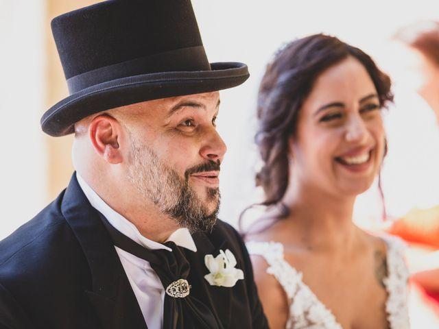 Il matrimonio di Valentina e Simone a Roma, Roma 56