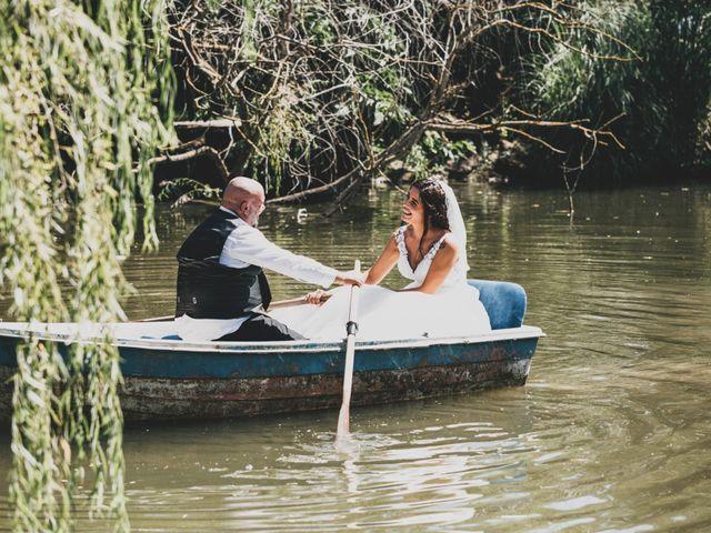 Il matrimonio di Valentina e Simone a Roma, Roma 59
