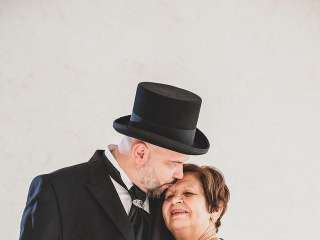 Il matrimonio di Valentina e Simone a Roma, Roma 61