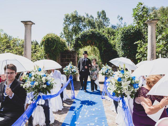 Il matrimonio di Valentina e Simone a Roma, Roma 64
