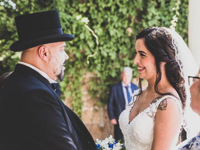 Il matrimonio di Valentina e Simone a Roma, Roma 65