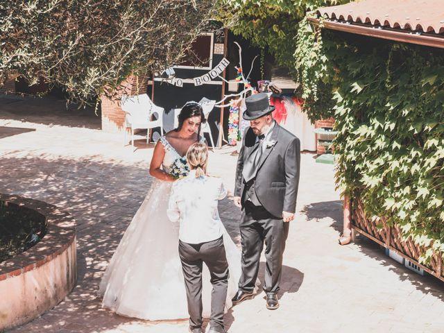 Il matrimonio di Valentina e Simone a Roma, Roma 67