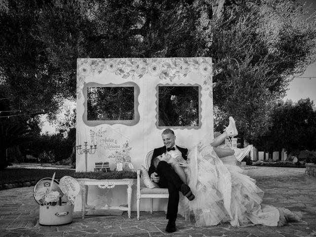 Il matrimonio di Andrea e Marianna a Taranto, Taranto 5