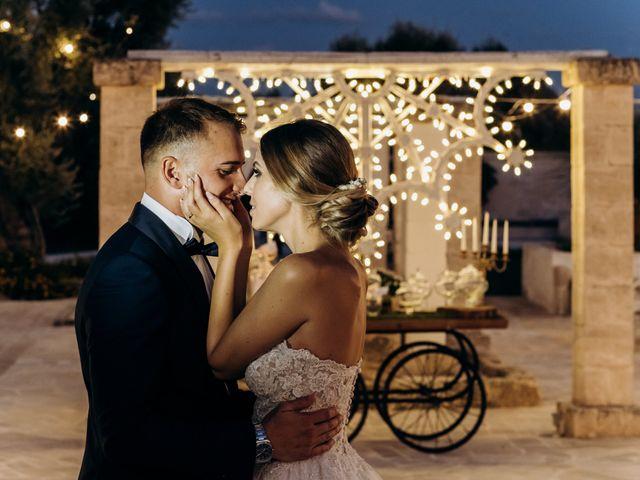 Il matrimonio di Andrea e Marianna a Taranto, Taranto 6