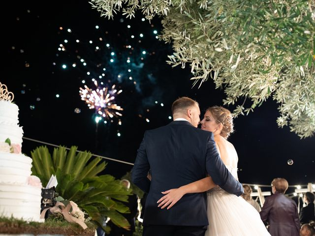 Il matrimonio di Andrea e Marianna a Taranto, Taranto 13
