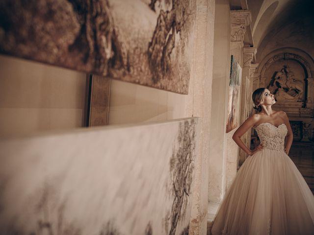 Il matrimonio di Andrea e Marianna a Taranto, Taranto 20