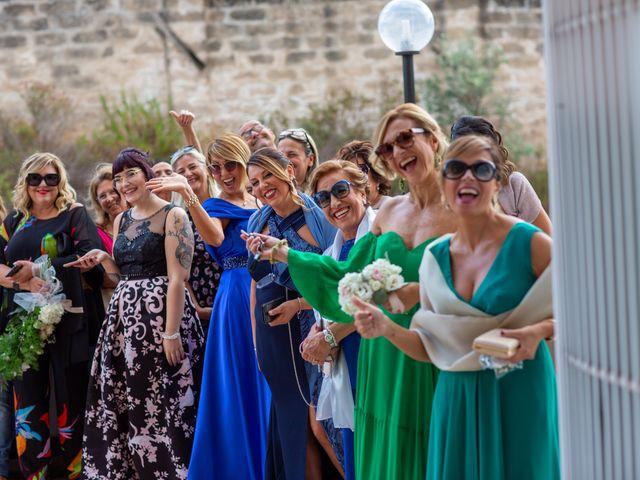 Il matrimonio di Andrea e Marianna a Taranto, Taranto 21