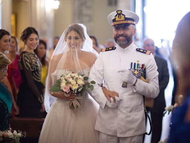 Il matrimonio di Andrea e Marianna a Taranto, Taranto 23