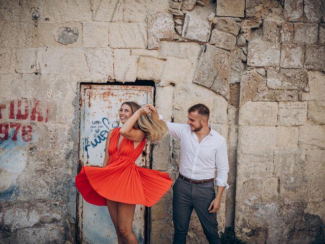 Il matrimonio di Andrea e Marianna a Taranto, Taranto 24