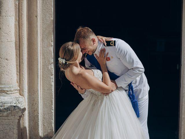 Il matrimonio di Andrea e Marianna a Taranto, Taranto 25