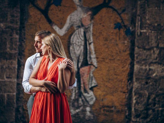 Il matrimonio di Andrea e Marianna a Taranto, Taranto 27