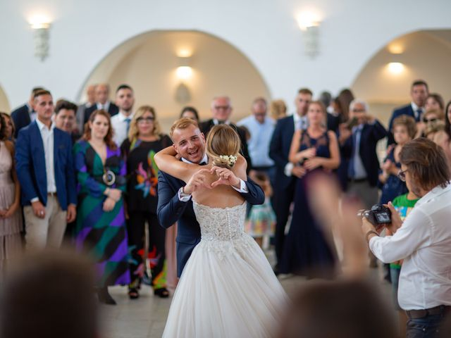 Il matrimonio di Andrea e Marianna a Taranto, Taranto 29