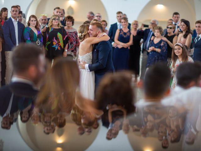 Il matrimonio di Andrea e Marianna a Taranto, Taranto 30