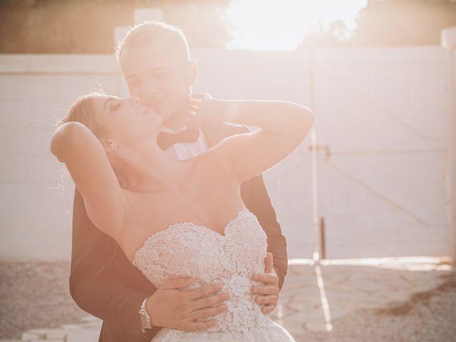 Il matrimonio di Andrea e Marianna a Taranto, Taranto 34