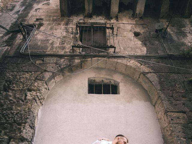 Il matrimonio di Andrea e Marianna a Taranto, Taranto 36