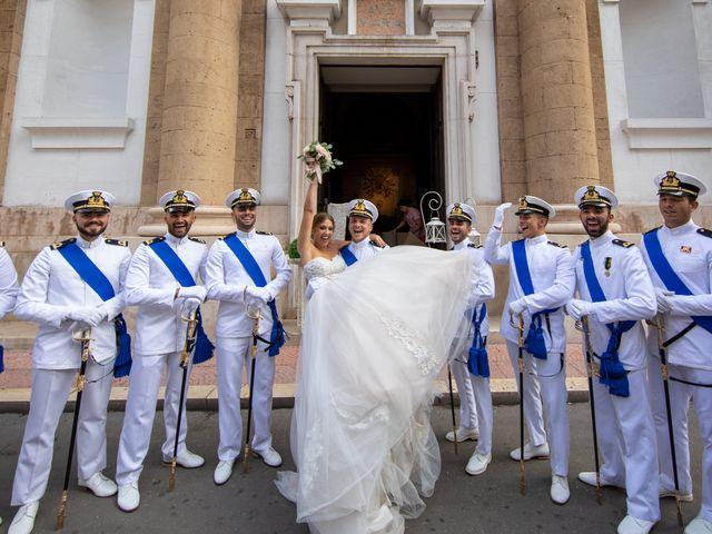 Il matrimonio di Andrea e Marianna a Taranto, Taranto 43