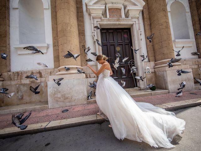 Il matrimonio di Andrea e Marianna a Taranto, Taranto 45