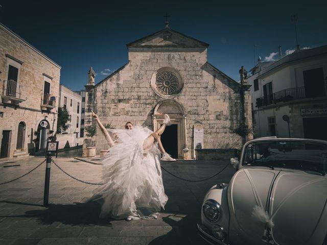 Il matrimonio di Andrea e Marianna a Taranto, Taranto 51