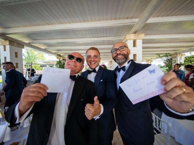 Il matrimonio di Andrea e Marianna a Taranto, Taranto 53