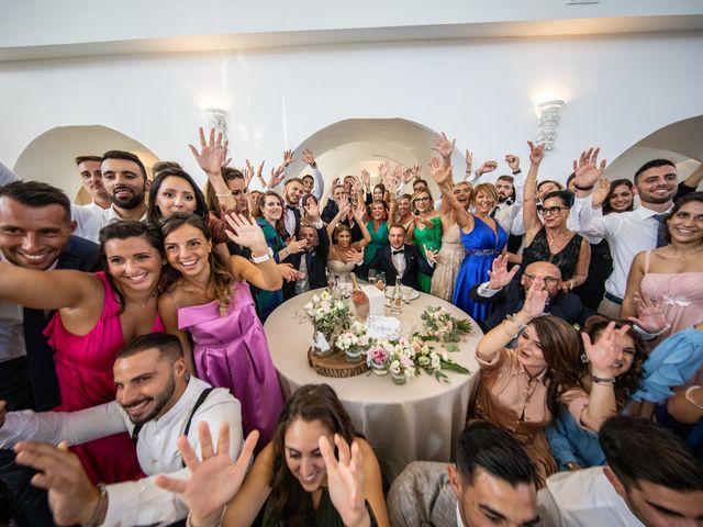 Il matrimonio di Andrea e Marianna a Taranto, Taranto 57