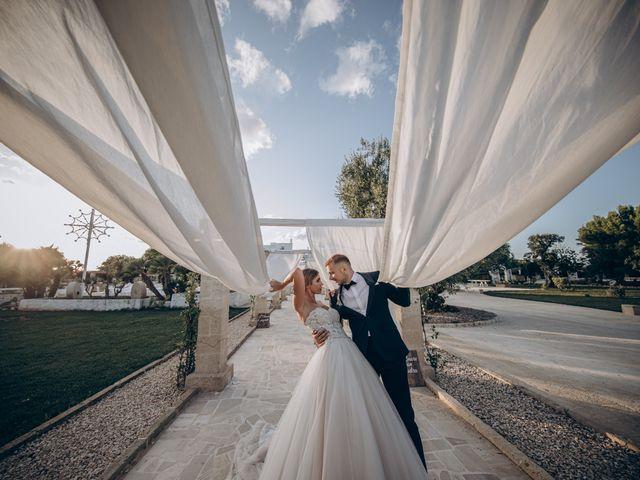 Il matrimonio di Andrea e Marianna a Taranto, Taranto 2