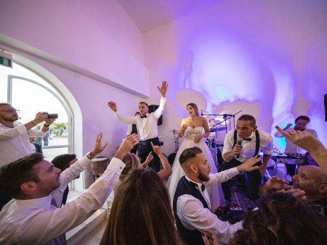 Il matrimonio di Andrea e Marianna a Taranto, Taranto 60