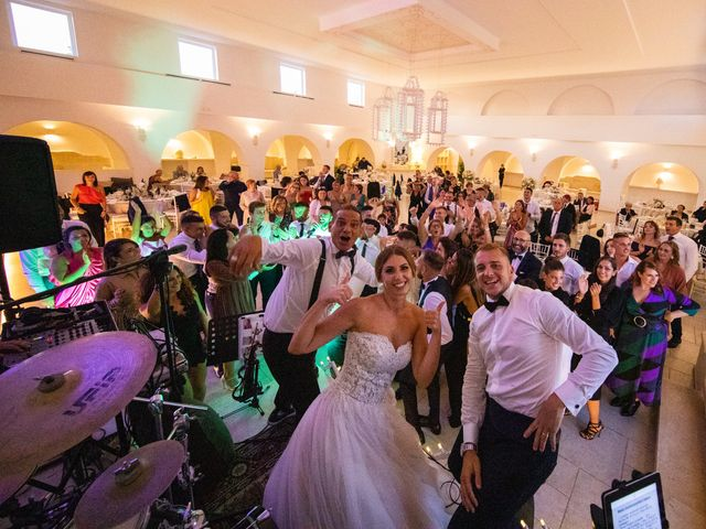 Il matrimonio di Andrea e Marianna a Taranto, Taranto 61
