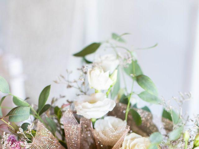 Il matrimonio di Mirko e Elisa a Arcore, Monza e Brianza 3