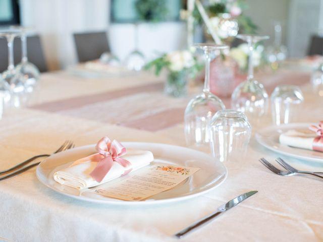 Il matrimonio di Mirko e Elisa a Arcore, Monza e Brianza 71