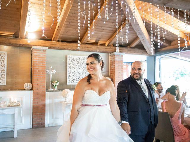 Il matrimonio di Mirko e Elisa a Arcore, Monza e Brianza 73