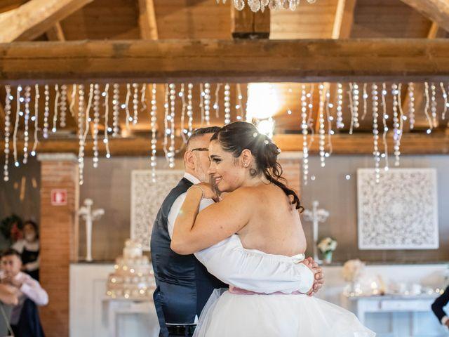 Il matrimonio di Mirko e Elisa a Arcore, Monza e Brianza 80