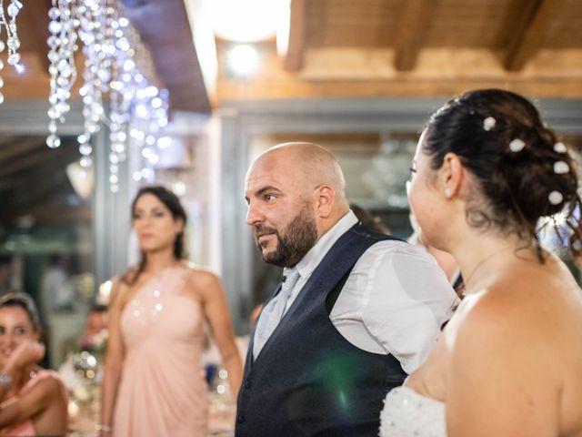 Il matrimonio di Mirko e Elisa a Arcore, Monza e Brianza 90