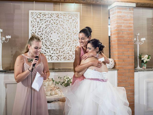 Il matrimonio di Mirko e Elisa a Arcore, Monza e Brianza 91