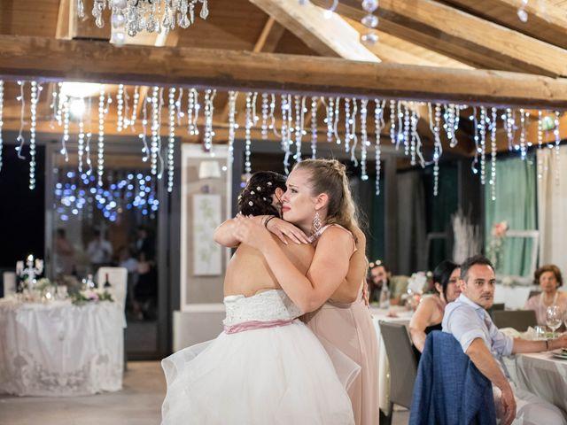 Il matrimonio di Mirko e Elisa a Arcore, Monza e Brianza 92