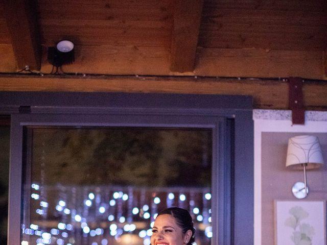 Il matrimonio di Mirko e Elisa a Arcore, Monza e Brianza 95