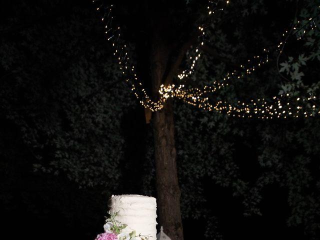 Il matrimonio di Mirko e Elisa a Arcore, Monza e Brianza 96