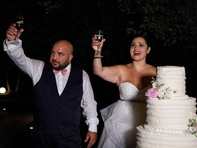 Il matrimonio di Mirko e Elisa a Arcore, Monza e Brianza 99