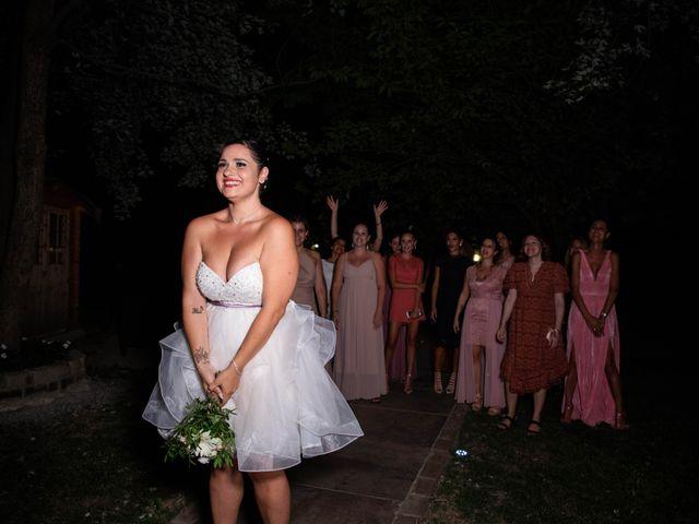 Il matrimonio di Mirko e Elisa a Arcore, Monza e Brianza 101