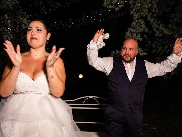 Il matrimonio di Mirko e Elisa a Arcore, Monza e Brianza 104