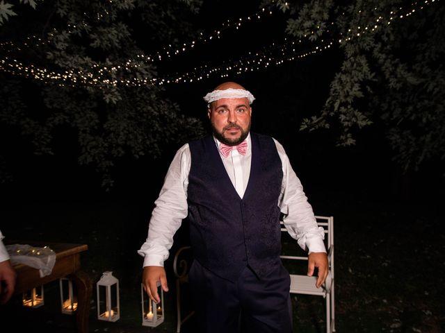 Il matrimonio di Mirko e Elisa a Arcore, Monza e Brianza 105