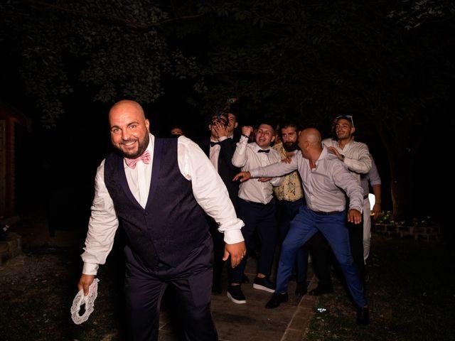 Il matrimonio di Mirko e Elisa a Arcore, Monza e Brianza 106