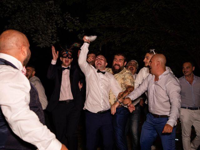 Il matrimonio di Mirko e Elisa a Arcore, Monza e Brianza 107