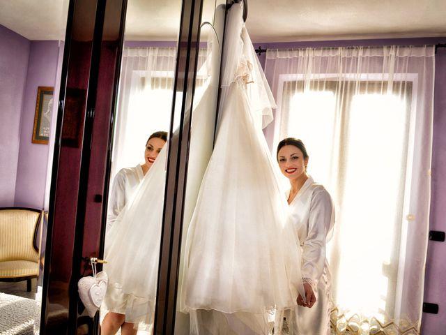 Il matrimonio di Imma e Mario a Avellino, Avellino 3