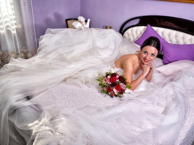 Il matrimonio di Imma e Mario a Avellino, Avellino 7