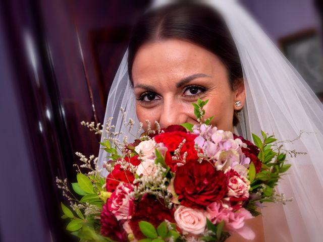 Il matrimonio di Imma e Mario a Avellino, Avellino 9