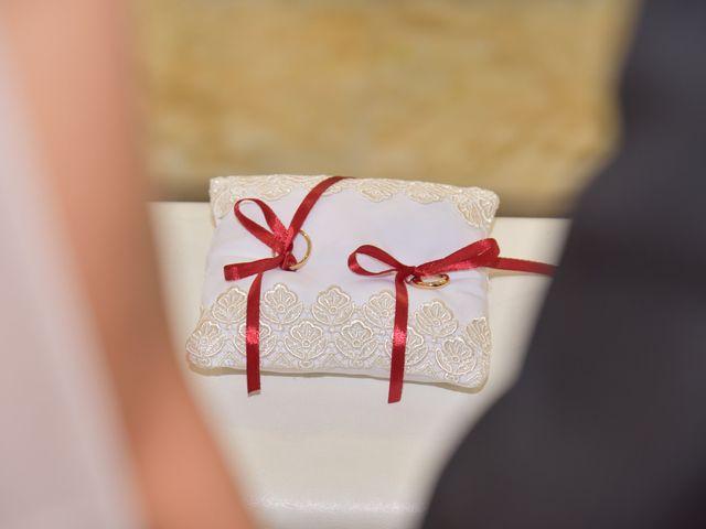 Il matrimonio di Imma e Mario a Avellino, Avellino 12