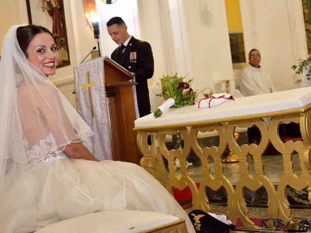 Il matrimonio di Imma e Mario a Avellino, Avellino 13