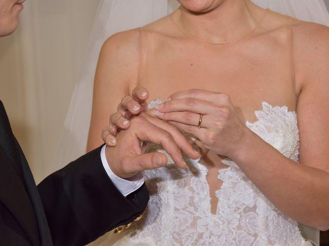 Il matrimonio di Imma e Mario a Avellino, Avellino 14