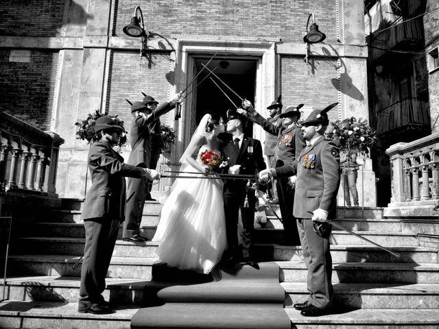 Il matrimonio di Imma e Mario a Avellino, Avellino 17
