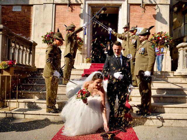 Il matrimonio di Imma e Mario a Avellino, Avellino 18